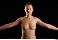 Katy Rose  3 chest flexing front view nude 0001.jpg